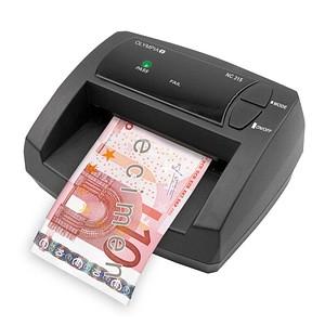 OLYMPIA NC 315 Geldscheinprüfgerät
