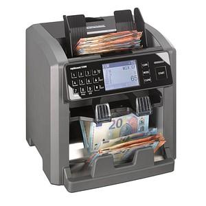 ratiotec Banknotenzähler rapidcount X500