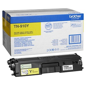 brother TN-910Y gelb Toner