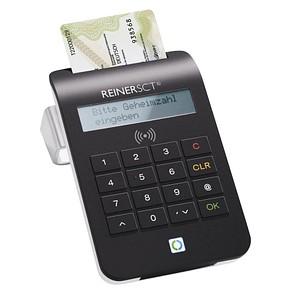 REINERSCT cyberJack RFID komfort Chipkartenleser