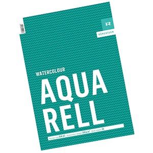 RÖMERTURM Aquarellblock Classic Line A3