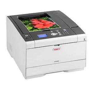OKI C532dn Farb-Laserdrucker