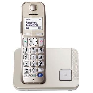 Panasonic KX-TGE210 Schnurlostelefon