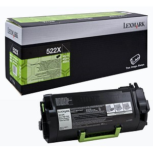Lexmark 52D2X00 schwarz Toner