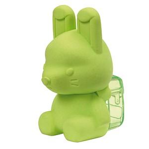WESTCOTT Spitzer Hase grün