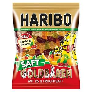 HARIBO SAFT GOLDBÄREN Fruchtgummi 175,0 g