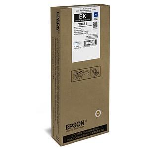EPSON T9451 XL schwarz Tintenpatrone