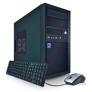 piranha Home i3 PC