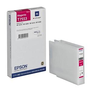 EPSON T7553XL magenta Tintenpatrone