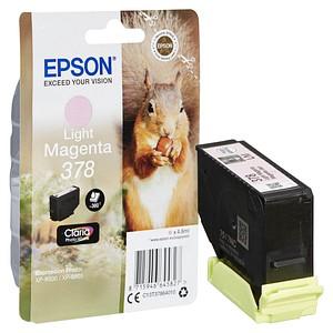 EPSON 378/T37864 light magenta Tintenpatrone