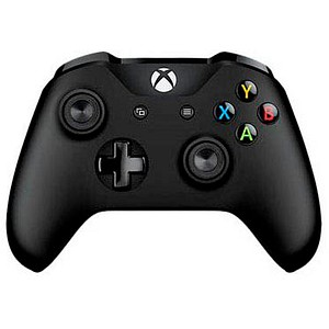 Microsoft Wireless-Controller