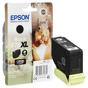 EPSON 378XL/T37914 schwarz Tintenpatrone