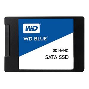 Western Digital BLUE 1 TB interne SSD-Festplatte