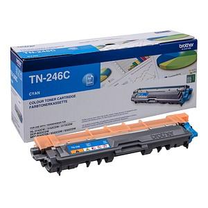 brother TN-246C cyan Toner