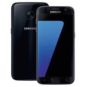 SAMSUNG Galaxy S7 Smartphone black-onyx 32 GB