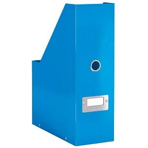 LEITZ Stehsammler Click & Store blau