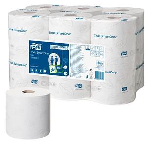 TORK Toilettenpapier SmartOne® Mini 2-lagig