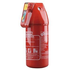 GLORIA F2GM Feuerlöscher Pulver 2,0 kg