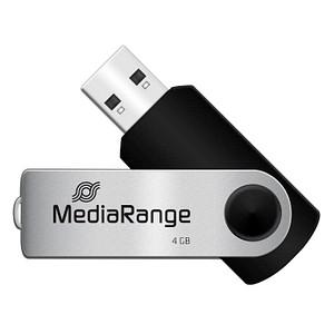 MediaRange USB-Stick 4 GB