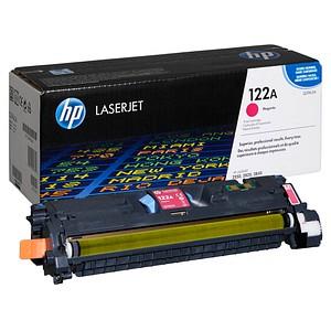HP 122A magenta Tonerkartusche