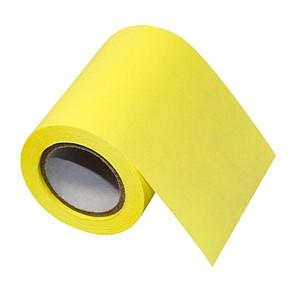 inFO Ersatzrolle Roll-Notes 5620-34 gelb