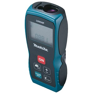 makita LD050P Laser-Entfernungsmesser