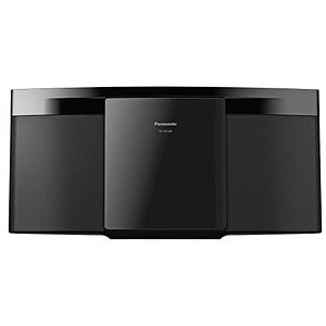 Panasonic SC-HC204EG-K HiFi-Anlage 20 W (RMS)