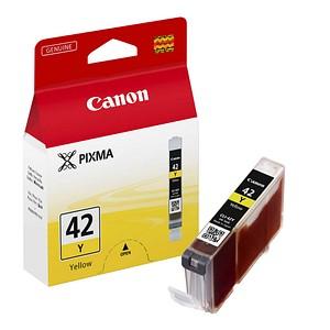Canon CLI-42 Y gelb Tintenpatrone
