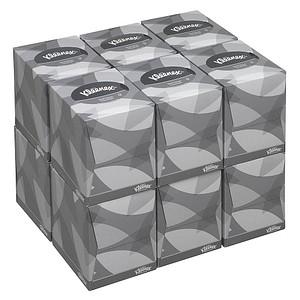 12x 90 Kleenex® Kosmetiktücher