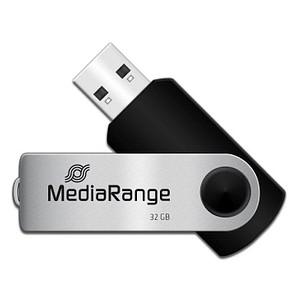MediaRange USB-Stick 32 GB
