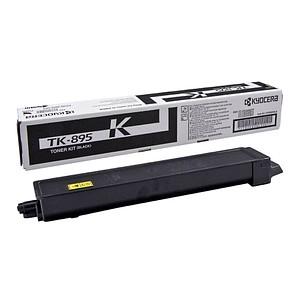 KYOCERA TK-895K schwarz Toner