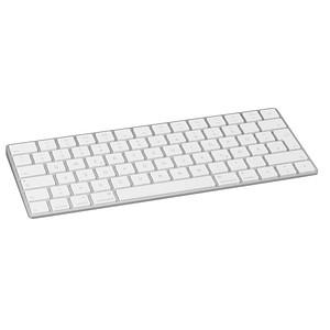 Apple Magic Keyboard Tastatur kabellos