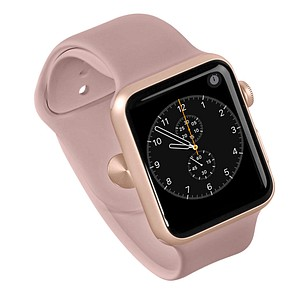 Apple Watch Sport 42 mm Series 3 (GPS) roségold