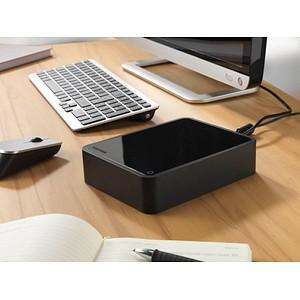 TOSHIBA Canvio for Desktop 6 TB externe Festplatte