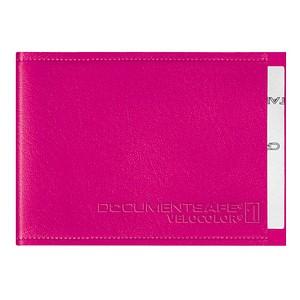 VELOFLEX Kreditkartenhülle Document Safe VELOCO...