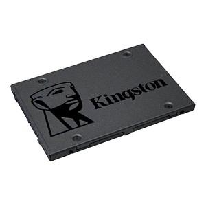 Kingston A400 120 GB interne SSD-Festplatte