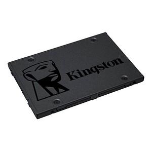 Kingston A400 480 GB interne SSD-Festplatte