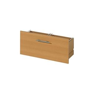 WELLEMÖBEL Combi+ Schublade buche