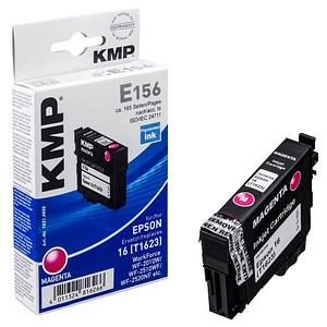 KMP E156 magenta Tintenpatrone ersetzt EPSON 16 / T1623