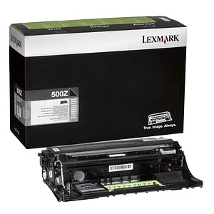 Lexmark 50F0Z00 schwarz Trommel