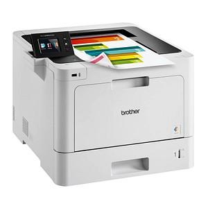brother HL-L8360CDW Farb-Laserdrucker